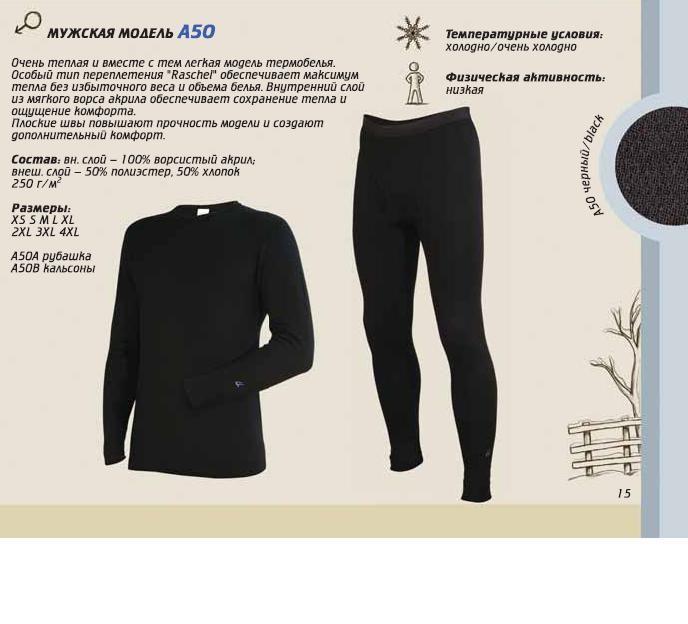 ea4e336119f Фуфайка Лапландик А50 мужская размер 44 S черная цена в Красноярске ...